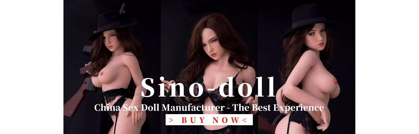 Why should you get a sex doll?